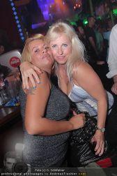 Partynacht - Praterdome - Mi 22.06.2011 - 17