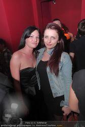 Partynacht - Praterdome - Mi 22.06.2011 - 23