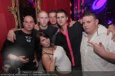 Partynacht - Praterdome - Mi 22.06.2011 - 38