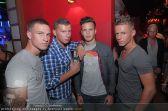 Partynacht - Praterdome - Mi 22.06.2011 - 54