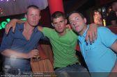 Partynacht - Praterdome - Mi 22.06.2011 - 58