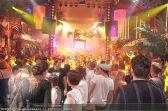 Partynacht - Praterdome - Mi 22.06.2011 - 8