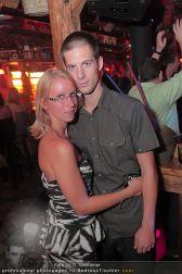Kiss me Vienna - Praterdome - Fr 08.07.2011 - 3