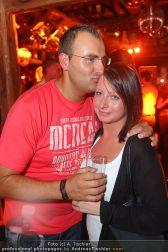 Kiss me Vienna - Praterdome - Fr 15.07.2011 - 13