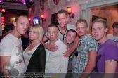 Kiss me Vienna - Praterdome - Fr 22.07.2011 - 1