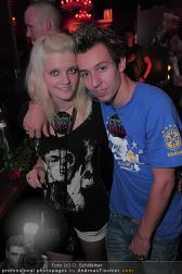 Kiss me Vienna - Praterdome - Fr 22.07.2011 - 31