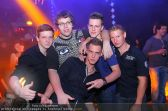 Saturday Night Fever - Praterdome - Sa 23.07.2011 - 1