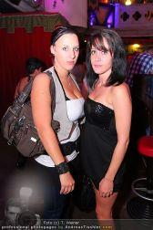 Saturday Night Fever - Praterdome - Sa 23.07.2011 - 11