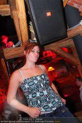 Saturday Night Fever - Praterdome - Sa 23.07.2011 - 12