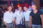 Saturday Night Fever - Praterdome - Sa 23.07.2011 - 120