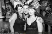 Saturday Night Fever - Praterdome - Sa 23.07.2011 - 14