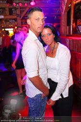 Saturday Night Fever - Praterdome - Sa 23.07.2011 - 16