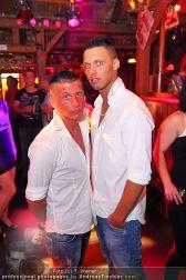 Saturday Night Fever - Praterdome - Sa 23.07.2011 - 17