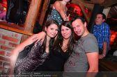 Saturday Night Fever - Praterdome - Sa 23.07.2011 - 18
