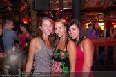 Saturday Night Fever - Praterdome - Sa 23.07.2011 - 2