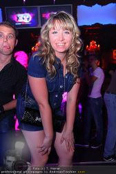 Saturday Night Fever - Praterdome - Sa 23.07.2011 - 22