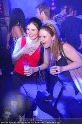 Saturday Night Fever - Praterdome - Sa 23.07.2011 - 23