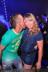 Saturday Night Fever - Praterdome - Sa 23.07.2011 - 25