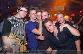 Saturday Night Fever - Praterdome - Sa 23.07.2011 - 27