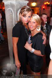 Saturday Night Fever - Praterdome - Sa 23.07.2011 - 8