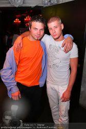 Saturday Night Fever - Praterdome - Sa 23.07.2011 - 9