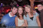 Chicas Noche - Praterdome - Do 11.08.2011 - 19