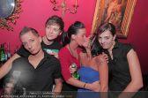 Chicas Noche - Praterdome - Do 11.08.2011 - 9