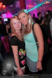 Kiss me Vienna - Praterdome - Fr 12.08.2011 - 14