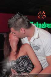 Kiss me Vienna - Praterdome - Fr 12.08.2011 - 31