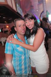 Celebrate whit Style - Praterdome - Sa 13.08.2011 - 100