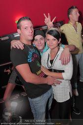 Social Network - Praterdome - So 14.08.2011 - 14