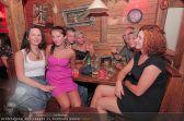 Chicas Noche - Praterdome - Do 18.08.2011 - 21