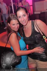 Chicas Noche - Praterdome - Do 18.08.2011 - 5