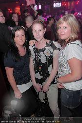 Chicas Noche - Praterdome - Do 18.08.2011 - 6