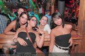 Chicas Noche - Praterdome - Do 18.08.2011 - 9