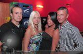 Saturday Night Fever - Praterdome - Sa 20.08.2011 - 1