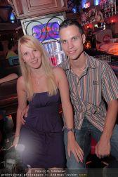 Saturday Night Fever - Praterdome - Sa 20.08.2011 - 20