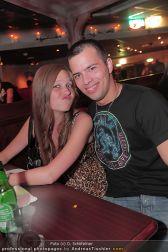 Saturday Night Fever - Praterdome - Sa 20.08.2011 - 21