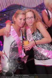 Saturday Night Fever - Praterdome - Sa 20.08.2011 - 25