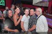 Saturday Night Fever - Praterdome - Sa 20.08.2011 - 43