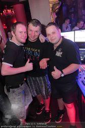 Saturday Night Fever - Praterdome - Sa 20.08.2011 - 8