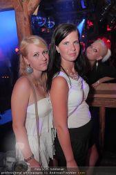 Chicas Noche - Praterdome - Do 25.08.2011 - 13