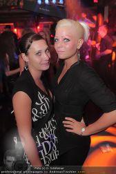 Chicas Noche - Praterdome - Do 25.08.2011 - 2