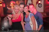 Kiss me Vienna - Praterdome - Fr 26.08.2011 - 21
