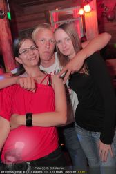 Saturday Night Fever - Praterdome - Sa 27.08.2011 - 4