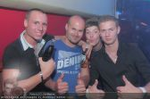 Saturday Night Fever - Praterdome - Sa 27.08.2011 - 8