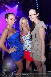 Chicas Noche - Praterdome - Do 01.09.2011 - 2