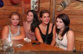Chicas Noche - Praterdome - Do 01.09.2011 - 40
