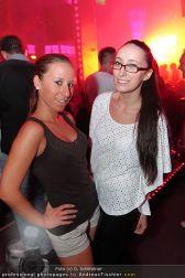 Chicas Noche - Praterdome - Do 08.09.2011 - 19