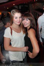 Chicas Noche - Praterdome - Do 08.09.2011 - 22